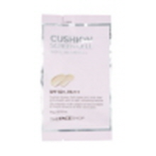 THE FACE SHOP Cushion Screen Cell Natural [Refill] 15g, THE FACE SHOP